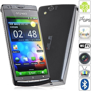 3G Android Phones With Dual Sim