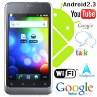 3G Android Phone With Dual Sim