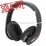 Foldable Handsfree Wireless Bluetooth Stereo Headphone Headset