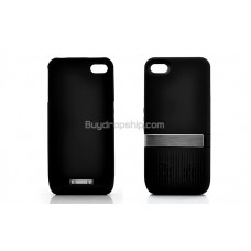 Protective Case with Speaker - External Battery for iPhone 4