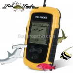 Professional Fishing Tool - Fish Finder with Sonar Sensor