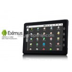 7 Inch Android 2.3 Tablet PC WiFi - Camera - HDMI 4GB
