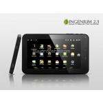 7 Inch Android 2.3 Multi-touch Tablet PC - HDMI 4GB