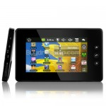 4.3 Inch Mini Android 2.2 Tablet PC 4GB - PocketDroid