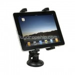 Car Kit Windshield Holder Cradle Mount for iPad PDA GPS