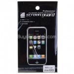 Glossy Mirror Screen Protector for iPhone 3G 3GS