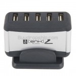 New 7 Ports Hi-Speed USB 2.0 HUB