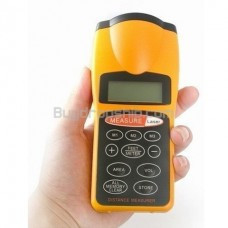 New Ultrasonic Distance Measurer with Laser Point CP-3007