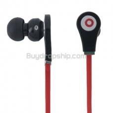 3.5mm In-Ear Tour Headphones for MP3 MP4 - Precious Package