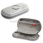 28-in-1 Deluxe Accessories Kit for PSP 2000 3000 - Silvery
