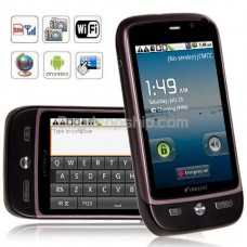 WCDMA Android 2.2 Smart Phone Wifi GPS JAVA Capacitive Touch