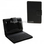 New Samsung Galaxy Tab P1000 Case with Bluetooth Keyboard