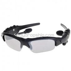 Stylish Bluetooth UV Sunglass