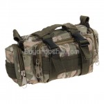 Durable Outdoor Nylon Compression Army Style Travelling Bag