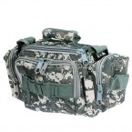 New Durable Multi-pocket Camera Bag - ACU