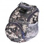 New Durable Multi-pocket Major League Sniper Bag