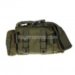 New Durable Outdoor Nylon Compression Travel Camera Bag