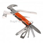 7-in-1 Multi-function Wooden Hammer Tools - Outdoor Gear