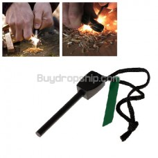 Emergency Fire Starter for Camping Survival - Outdoor
