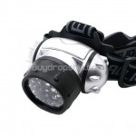 Super Bright 28-LED Head Light - Outdoor Camping
