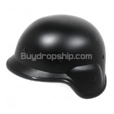 Military PASGT Kevlar Bullet-proof M88 Safety Helmet - Black