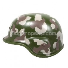 Camo Military PASGT Kevlar Bullet-proof M88 Safety Helmet