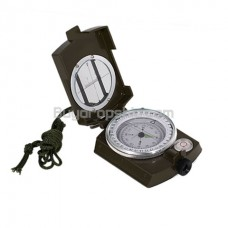 Quality Prismatic Compass Military Compass - Outdoor Camping
