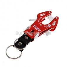 New Functional Mountaineering Aluminum Alloy Tiger Buckle