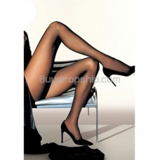 Lady Sexy Ultrathin Sheer Tights Pantyhose Leggings Black