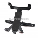 Car Headrest Mount Clip Holder for Apple iPad