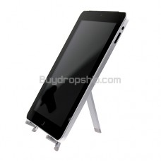 Compass Metal - Desktop Holder Mobile Stand For iPad Tablet PC