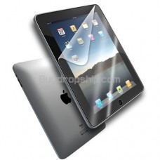 Premium Glitter Particle Screen Protector For iPad 2