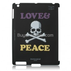 New Mastermind MM Japan Plastic ipad 2 Protecting Back Case