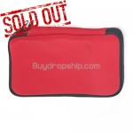 New Red Sleeve Case For iPad