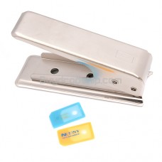 New Micro Sim Card Cutter and 2x Adapter for iPhone 4 iPad