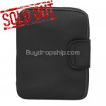 10 inch Laptop Carry Bag Case For iPad - Black Color