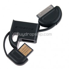 Dock Connector to USB Cable For iPhone iPod