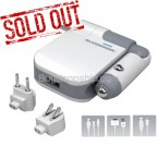 Multi-function Charger - USB Output for DSL PSP iPhone iPod