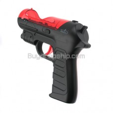 New PS3 Move Pistol for PS3 Light Gun Shooting Games