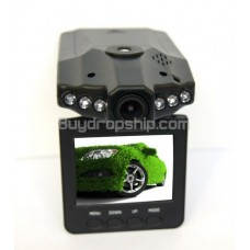 2.4inch LCD Car Vehicle Mini HD DVR 120 Degree Viewing Angle