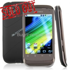 3.5 Inch Quad Band Android 2.2 Mobile Phone - A-GPS WiFi TV