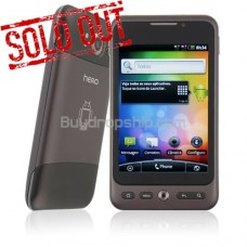 3.5 Inch Quad Band Android 2.2 Smart Phone 2-SIM GPS TV JAVA
