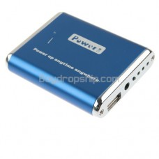 3000mAh Portable Travel External Battery Charger Power