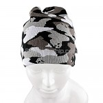 Camouflage Pattern Skating Hat