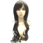 Sweet Doll Style Long Hair with Curl Drops Wigs Hairpieces
