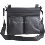 Portable Multi-function Carrying Bag Case iBag for iPad 2