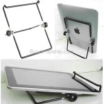 Adjustable Multi-angle Stand Bracket Dock Holder for iPad 2 Tablet PC