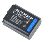 Replacement Battery NP-FW50 for Sony NEX5 NEX3 Camera