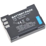 Battery BLM-1 PS-BLM1 for Olympus C-5060 WZ E-1 E3 E330 E-520