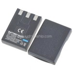 Battery NB-3L NB3L for Canon Digital IXUS 700 750 IXY Digital 30 D30